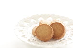 クッキーの写真素材 [FYI02991113]