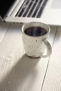 コーヒーの写真素材 [FYI02991147]