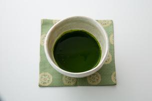 濃茶の写真素材 [FYI02992834]