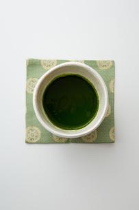 濃茶の写真素材 [FYI02992835]