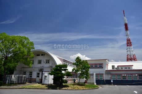 放射線影響研究所 広島研究所の写真素材 [FYI02993365]