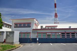 放射線影響研究所 広島研究所の写真素材 [FYI02993366]