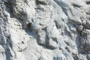 岩肌の写真素材 [FYI02993706]