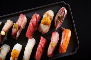 寿司の写真素材 [FYI02994047]