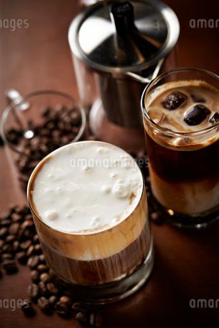 コーヒーの写真素材 [FYI02994064]