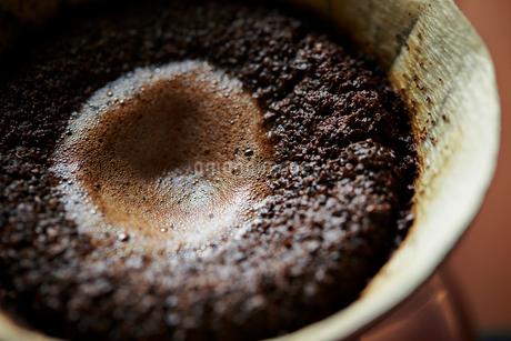 ドリップコーヒーの写真素材 [FYI02994069]