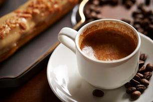 コーヒーの写真素材 [FYI02994543]