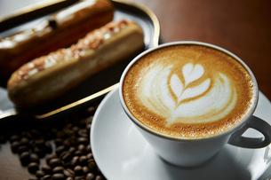 コーヒーの写真素材 [FYI02994546]