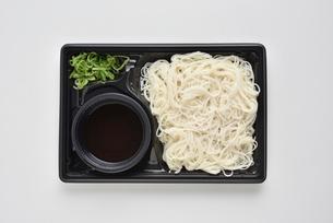 そうめんの弁当の写真素材 [FYI02995086]