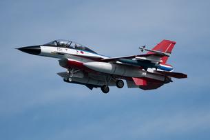 F-2支援戦闘機 フル装備の写真素材 [FYI02995157]