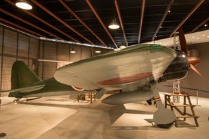 零式艦上戦闘機52型甲型 零戦の写真素材 [FYI02995181]