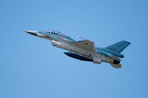F-2戦闘機 洋上迷彩の写真素材 [FYI02995193]