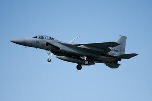 F-15戦闘機の写真素材 [FYI02995197]