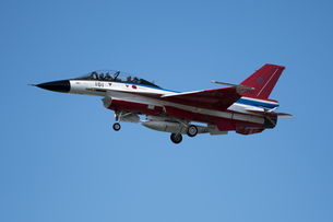 F-2 航空自衛隊支援戦闘機の写真素材 [FYI02995203]
