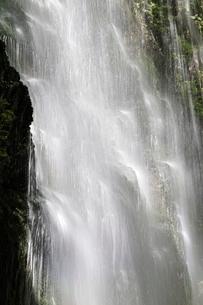 牧馬大滝の写真素材 [FYI02995501]
