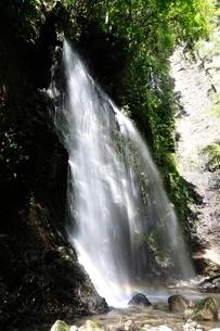 牧馬大滝の写真素材 [FYI02995507]