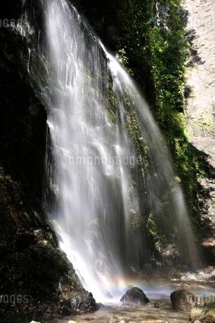 牧馬大滝の写真素材 [FYI02995509]