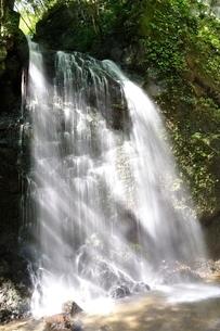 牧馬大滝の写真素材 [FYI02995535]