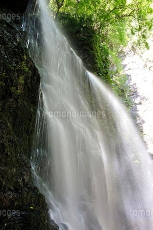 牧馬大滝の写真素材 [FYI02995595]