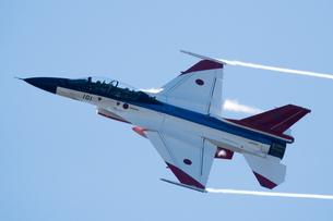 F-2支援戦闘機 ベイパーの写真素材 [FYI02995632]