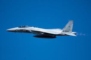 F-15戦闘機の写真素材 [FYI02995639]