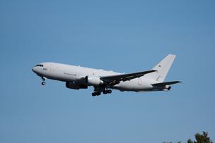 空中給油機 KC-767の写真素材 [FYI02995645]