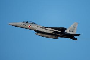 F-15戦闘機の写真素材 [FYI02995667]