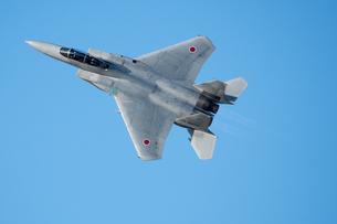 F-15戦闘機の写真素材 [FYI02995669]