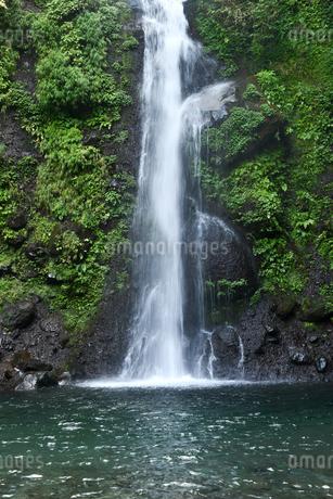 清水市の大棚の滝の写真素材 [FYI02995735]