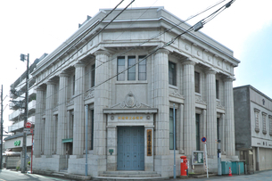 川越商工会議所の写真素材 [FYI02995793]
