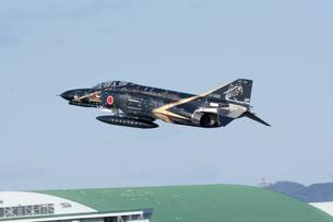 F-4 ブラックファントムの写真素材 [FYI02995921]
