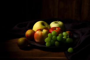 果物の写真素材 [FYI02996790]