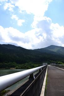 中野方ダムの写真素材 [FYI02997240]