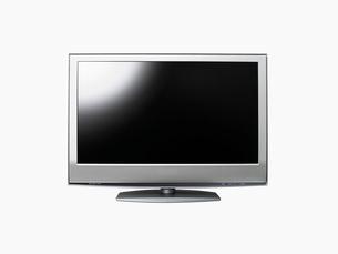 液晶テレビの写真素材 [FYI02997666]