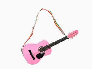 ギターの写真素材 [FYI02997669]