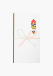 祝儀袋の写真素材 [FYI02997683]