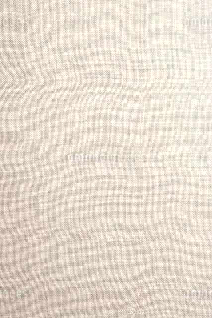 ベージュの布の写真素材 [FYI02998093]