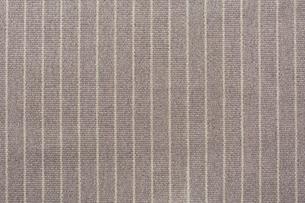ストライプ模様のラグの写真素材 [FYI02998382]