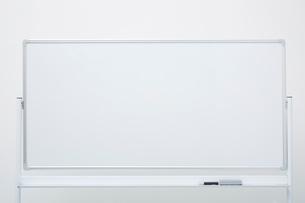 ホワイトボードの写真素材 [FYI02998406]