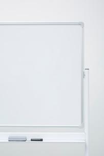 ホワイトボードの写真素材 [FYI02998412]
