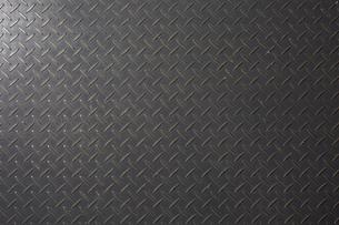 鉄板の写真素材 [FYI02998418]
