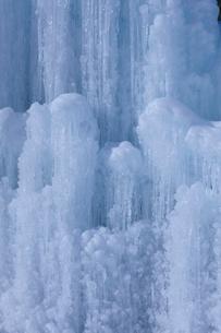 氷柱の写真素材 [FYI03000046]