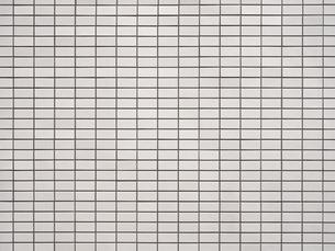 タイルの壁の写真素材 [FYI03003741]