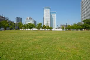東京都市風景の写真素材 [FYI03004636]