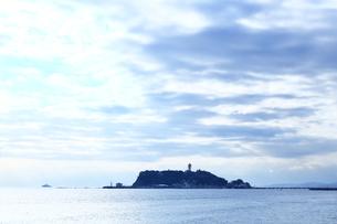 神奈川県 江の島の写真素材 [FYI03007052]