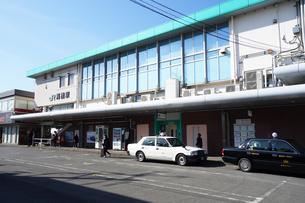 JR馬橋駅の写真素材 [FYI03007069]