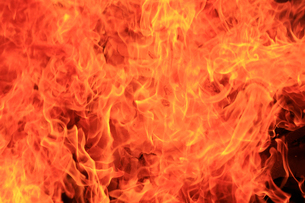 炎の写真素材 [FYI03007472]