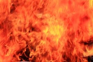 炎の写真素材 [FYI03007474]