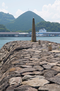 世界遺産 恵美須ヶ鼻造船所跡の写真素材 [FYI03013865]