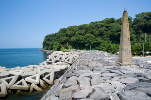 世界遺産 恵美須ヶ鼻造船所跡の写真素材 [FYI03013870]